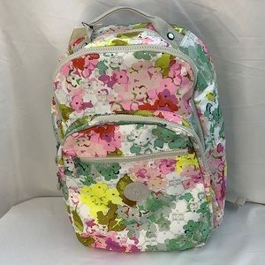 "NWT Kipling Seoul Large 15"" Laptop Backpack"